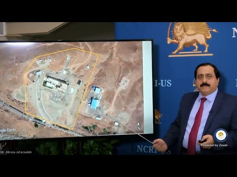 NCRI reveals: Iran's New Centers To Continue Nuclear Activities - October 16, 2020