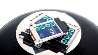 "Накопитель SSD Convergent Design 512GB 2.5"" 7Q Monitor & Compressed Recorder"