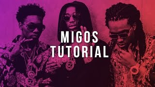 How To Make A Migos Type Beat (FL Studio Tutorial)
