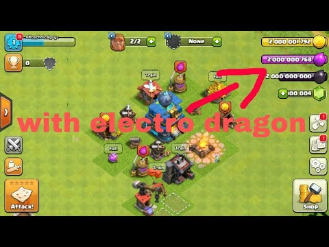 clash of clans mod apk 2018 new version th 12