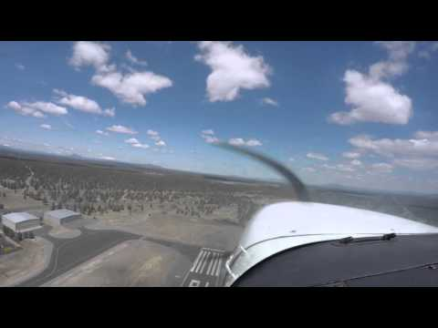 Flight Bend Oregon (Leading Edge Aviation)