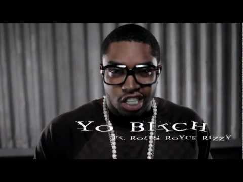 "Lil Scrappy ""Yo B*tch"" Feat Rolls Royce Rizzy (Official Video)"
