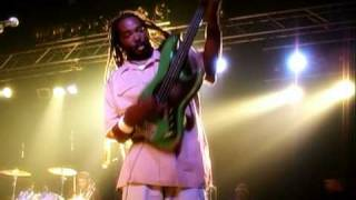 "Bad Brains - Live ""Right Brigade"" // Tribal Area"