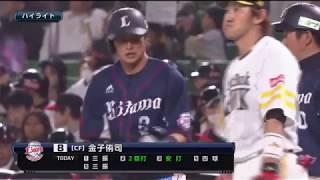 2019年3月5日 福岡ソフトバンク対埼玉西武 試合ダイジェスト