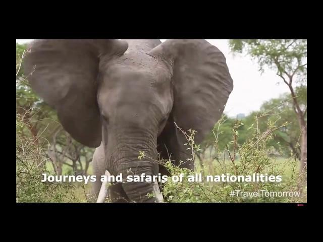 Visit Uganda Tomorrow