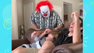 Try Not To Laugh : Funny Friends will Make you Laugh | Funny Videos Complation