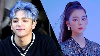 Gambar cover Woojin Leaves Stray Kids, Lia Lazy Accusations, BamBam MatchMaker