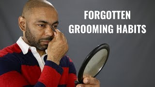 10 Grooming And Hygiene Habits Men Forget The Most Often