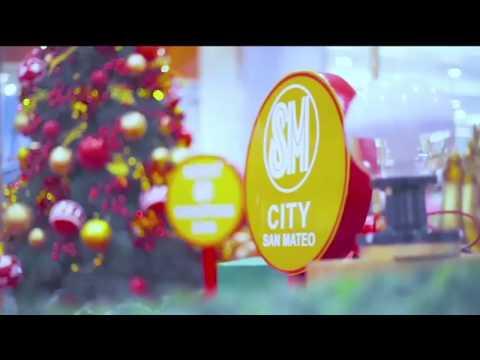 Christmas at SM Supermalls