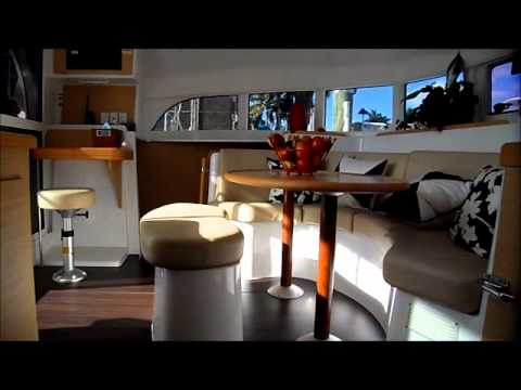 """MULTIHULLS: 2009 Lagoon 380 """"LA NOVIA"""" - SOLD"""