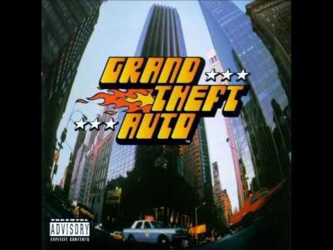 Grand theft auto 1 Radio - HQ LONG EDIT