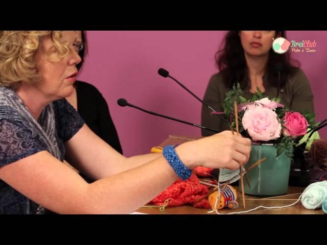 Sokken breien met 4 of 5 naalden? - door Breiclub.nl panel
