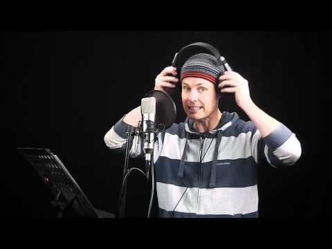 Voice Over Tips - Warm and Natural