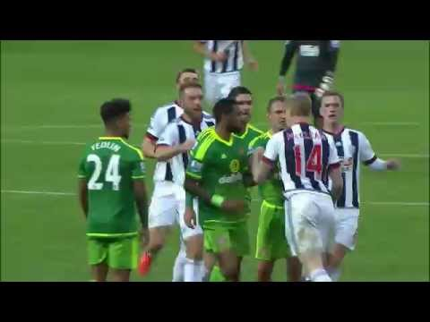 James McClean incident: Alternative Angle & Tony Pulis' thoughts