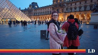 Lauren Daigle - The Look Up Child World Tour: Paris