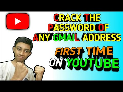 how to recover gmail password without phone number and recovery email 2020   how to recover gmail id
