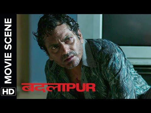 Letting go of guilt   Badlapur   Movie Scene