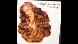 Faith Evans - I love you