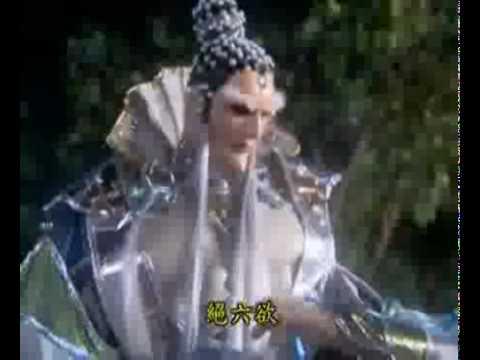 霹靂-佛劍分說斬瓔珞耶提 - YouTube