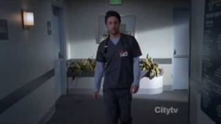 Scrubs 8 - My Finale - JD