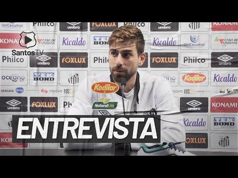 LUAN PERES | ENTREVISTA (03/01/21)