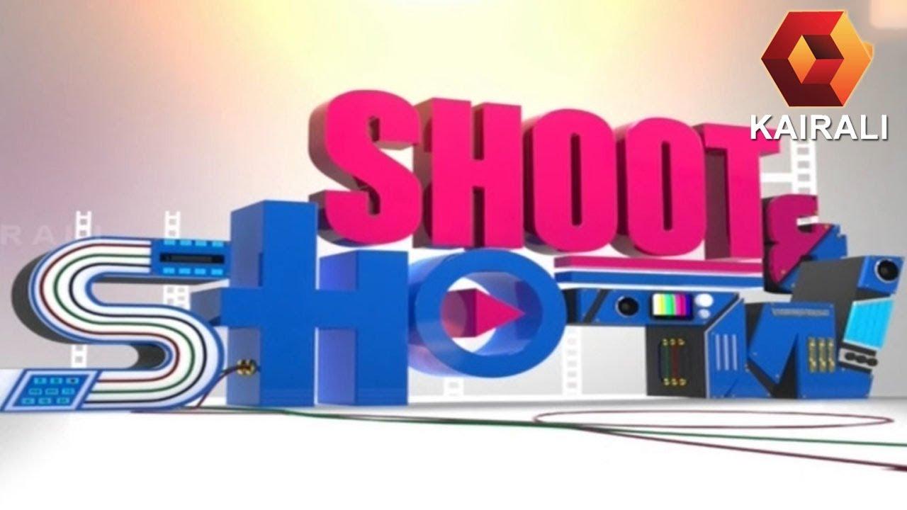Shoot n Show | 9th September 2017 | Full Episode