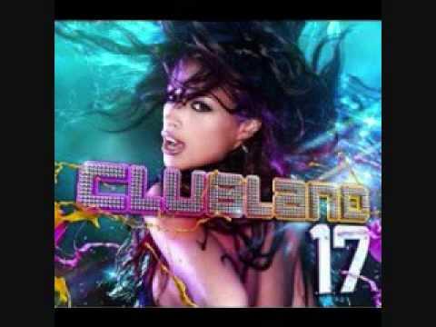 Clubland 17  Manian  Loco  track 22