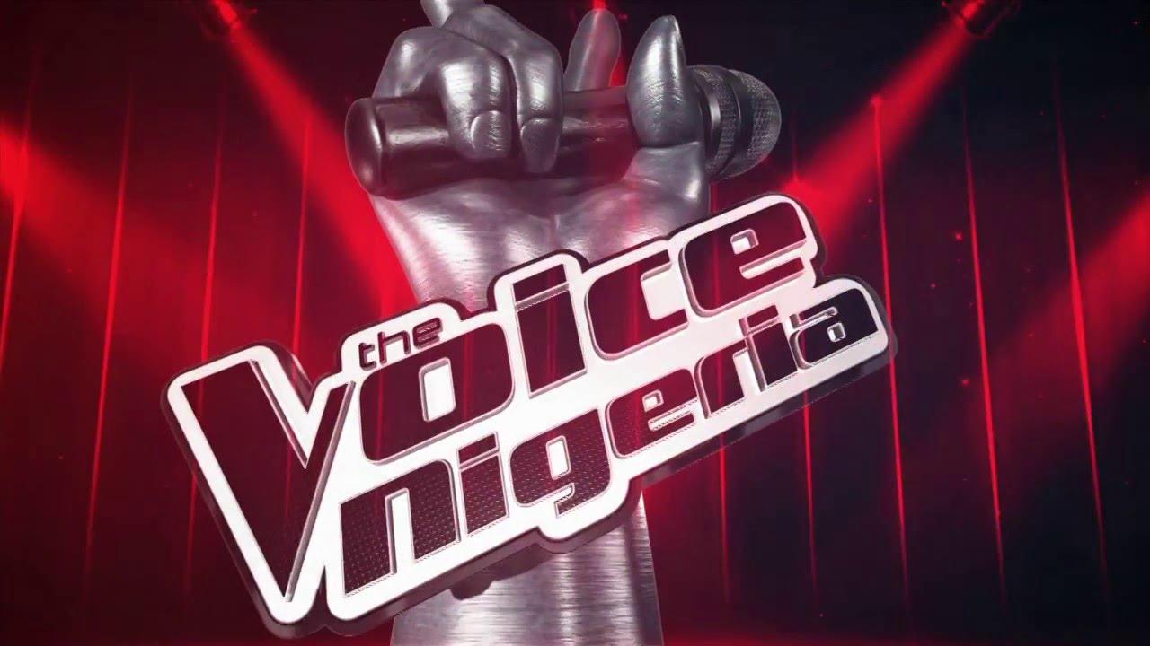 The Voice Nigeria Registration