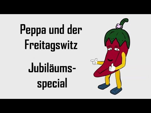 Peppa und der Freitagswitz