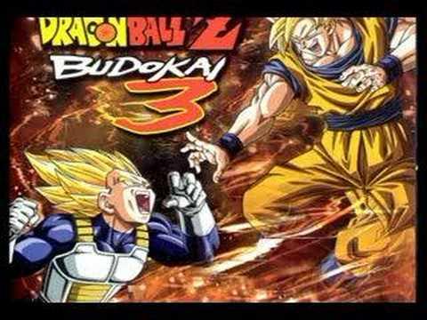 DragonBall Z Budokai 3: Warrior from an Unknown Land