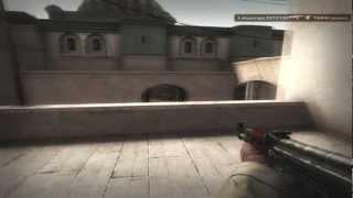 CS:GO DRYZTOR 4K dust2 @ MatchMaking
