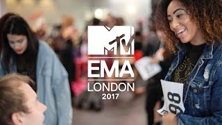 AMCK x MTV Ema's Audition 2017