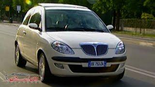 Lancia Ypsilon (2006)