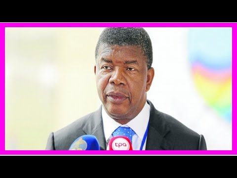 Breaking News | Angola's wealth fund to sack asset manager, president consolidates...