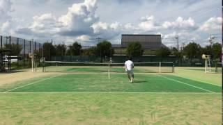 yumekanau テニス try040 vsI-02 thumbnail