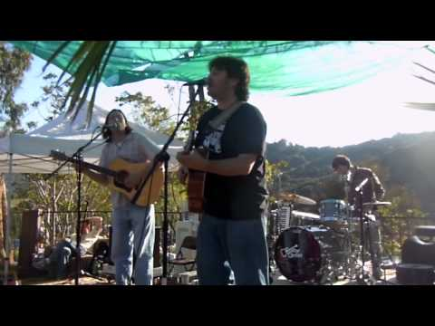 David Jorgensen @ Topanga Earth Day Festival Topanga CA 4-23-11