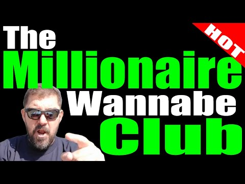 The Millionaire Wannabe Club Powerful Financial Money Miracle Prayer by Brother Carlos Prayers
