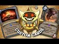 TOP CUSTOM CARDS OF THE WEEK #21 | Card Review | Hearthstone