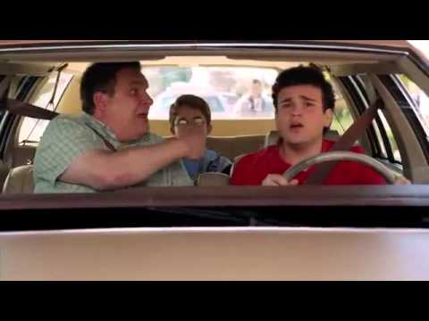 Download The Goldbergs   Official Trailer   YouTube 360p]
