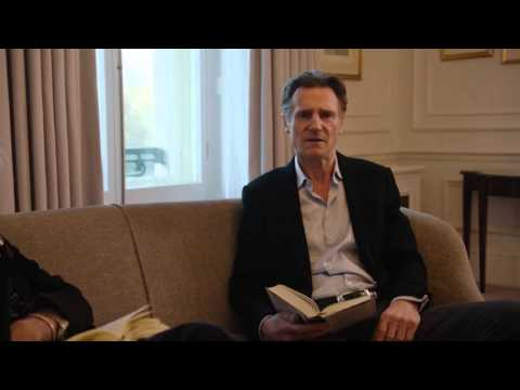 Liam Neeson reads WB Yeats' Easter 1916 | RTÉ