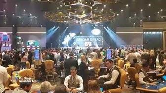 Serdar Ortac Dansoz - Live in Casino Fiesta Svilengrad Bulgaria www.prostage.bg