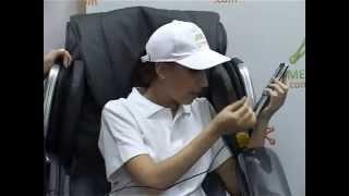 Массажное кресло Ogawa Smart Sence Trinity OG6228(Это массажное кресло создано для всей семьи и поэтому имеет уникальные программы массажа даже для молодежи..., 2015-06-12T16:01:13.000Z)