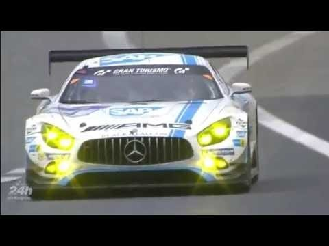 ADAC Zurich 24h 2016. 24 Hours of Nurburgring Nordschleife. Crazy Last Lap and Maro Engel Wins