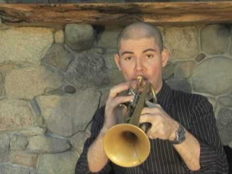 Special Effects (Part II) Trumpet Tips & Tricks with Charlie Porter