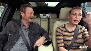 Carpool Karaoke: The Series — Blake Shelton & Chelsea Handler — Apple Music HD