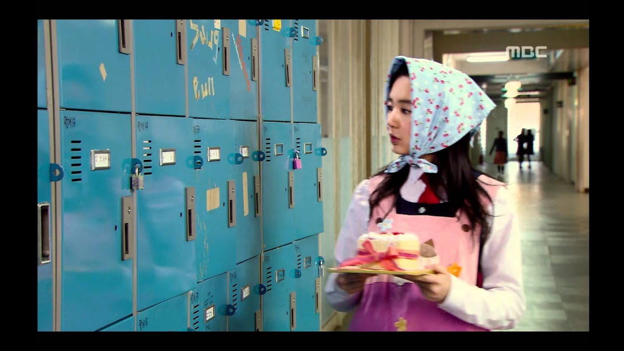 Video film princess hours episode 12 : Episode names of