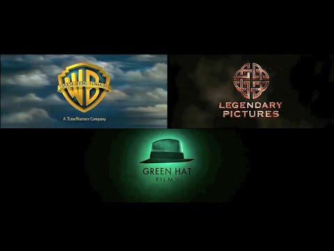 Warner Bros/Legendary Pictures/Green Hat Films