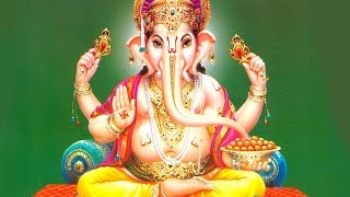 Ganesha Ashtottara Shatanamavali (108 Names of Ganesha)