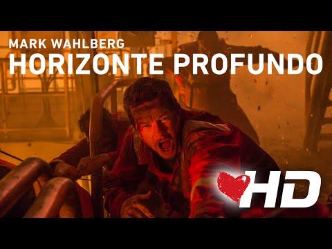 HORIZONTE PROFUNDO - Deepwater Horizon con Mark Wahlberg