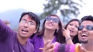 Dashain song By sugam pokharel